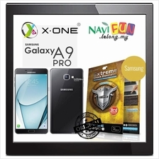 ★ X-One Extreme Shock Eliminator Screen Protector Samsung A9 Pro