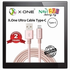 ★ X-One Ultra Cable Type-C -Huawei, LG, Google, Samsung, HTC