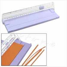 A4 Precision Paper Card Trimmer Ruler Photo Cutter