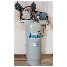 RV80V227 3HP 227L 8BAR AIR COMPRESSOR-VERTICAL TANK ID228502