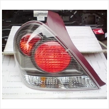 Nissan Sentra 06 Tail Lamp Original