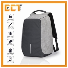 Bobby Anti-Theft Water Proof Multi-Function Backpack