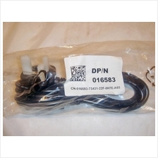 GENUINE Dell 016583 Volex Malaysia UK Plug Power cord Cable 1.8m 10A