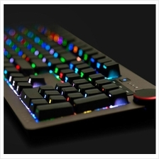AJAZZ A-JAZZ AK60 RGB Gaming Computer Keyboard RGB Light