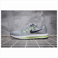 NIKE AIR ZOOM VOMERO 12 GREY LIME