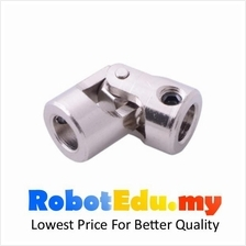 Universal Joint 6 8 10 mm ; Metal Ally Shaft Connector Coupling RC Car