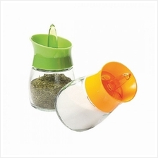 2pcs Herevin 180cc Spice Jar (assorted color) - HX131260