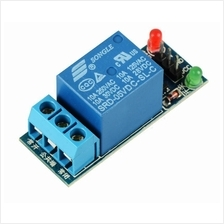 1 Channel 5V Low Level Trigger Relay Module