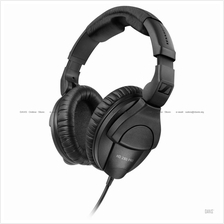 Sennheiser HD 280 Pro II . Over-Ear DJ Headphones . Noise Attenuation