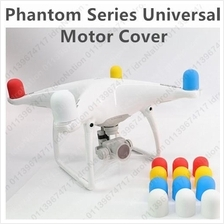 DJI Phantom 3 4 4Pro Pro+ Motor Protection Cover Cap (4PC/SET)