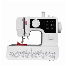 JG1602 Professional 12 Sewing Options Sewing Machine With Built-in Lig
