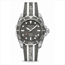 CERTINA C013.407.47.081.01 DS Action Diver Gent Automatic RSB Grey
