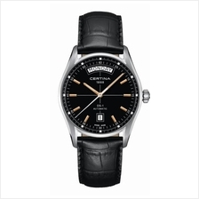 CERTINA C006.430.16.051.00 DS-1 Day-Date Automatic Gent LSB Black