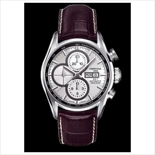 CERTINA C006.414.16.031.00 DS 1 Gent Chronograph Automatic LSB Silver
