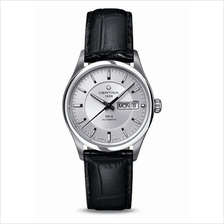 CERTINA C022.430.16.031.00 DS 4 Day-Date Gent Automatic LSB Silver
