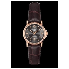 CERTINA C017.207.36.087.00 DS Caimano Lady Date Auto LSB Gray Gold