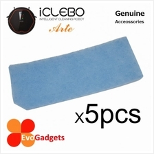 iCLEBO HEPA Filte (Arte and Pop) x 5 pcs