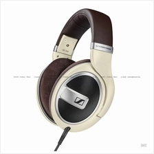Sennheiser HD 599 . Over-Ear Headphones . Home Audio . Refined Natural
