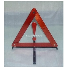 Emergency Safety Triangle Reflector