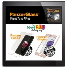 ★ Panzerglass Tempered Glass for Apple iPhone 7 / 7 Plus