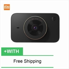 Xiaomi Mijia Night Vision Dash Camera Car Recorder 1080P Wide Angle Wi
