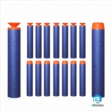 [GRADE A] 100 pcs Nerf N-Strike Elite Darts Refill Bullets