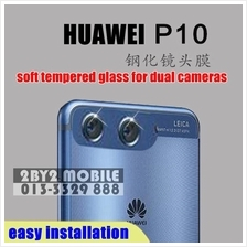 Camera Soft Tempered Glass for HUAWEI P10 DUAL LEICA camera lens