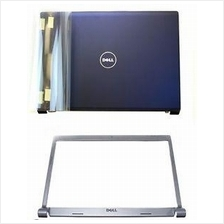 NEW Dell Studio 1735 1737 BLUE LCD Front bezel Back Cover With Hinges