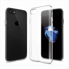 Spigen Liquid Crystal iPhone 7 8  & Plus Bumper Case Cover / Hard Case