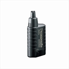 Panasonic Nose Hair Trimmer ER-115 KP (AA Battery) Washable