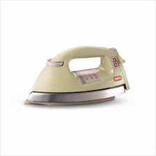 Panasonic Iron NI-25AWT1 (1000W) 2 Kg Non-Stick Coated Dry Iron