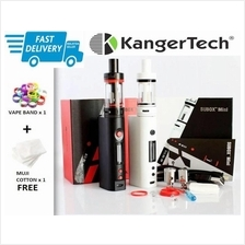 Subox KangerTech Mini Starter Kit  50W Vape Vapor (Limited Stock)