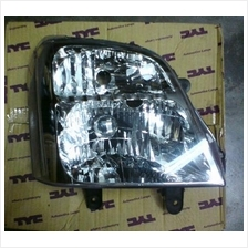 Isuzu Dmax Head Lamp 05-06