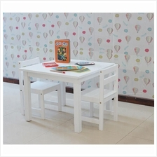 Kids Table (1 Chair x 1 Table)