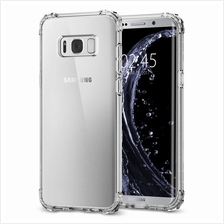 SPIGEN Samsung Galaxy S8 / S8 Plus Crystal Shell Case Cover Casing