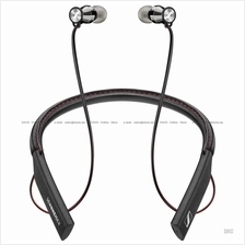Sennheiser M2 IEBT Black . In-Ear Earphones Headsets . Momentum In Ear
