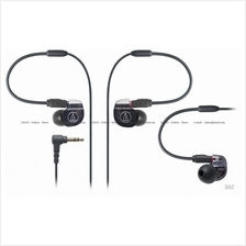Audio-Technica ATH-IM02 - Dual Balanced Armature Earphones