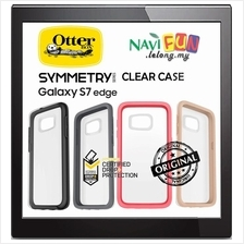★ OtterBox GALAXY S7 EDGE SYMMETRY CLEAR CASE