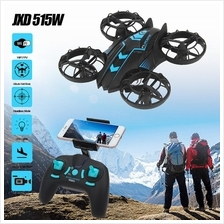JXD 515W Mini FPV With 0.3 MP Camera 2.4G 6 Axis RC Quadcopter Drone