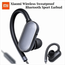 Xiaomi Wireless Bluetooth 4.1 Music Sport Sweatproof Earbuds Headset