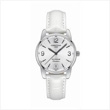 CERTINA C034.210.16.037.00 DS Podium Lady Quartz LSB Silver