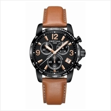 CERTINA C034.417.36.057.00 DS Podium Chrono Gent Quartz LSB Black