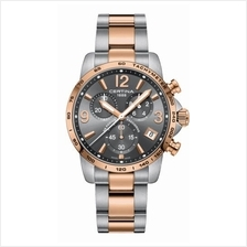 CERTINA C034.417.22.087.00 DS Podium Chrono Gent Quartz SSB Two-tone