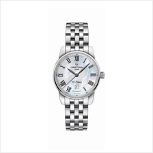 CERTINA C001.007.11.113.00 DS Podium Date Lady Automatic SSB White MOP