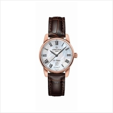 CERTINA C001.007.36.113.00 DS Podium Date Lady Automatic LSB White MOP