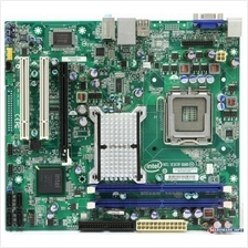 Intel DG41RQ G41 Socket LGA775 DDR2 mATX Motherboard VGA, Audio PCI-E