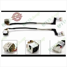 HP COMPAQ CQ40 CQ45 CQ50 CQ60 CQ70 DC POWER JACK Charging PORT