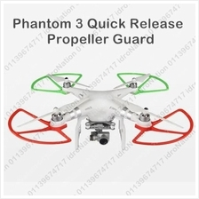 Phantom 3 S/A/P Quick Release Propeller Guards TYPE B (4PC/SET)