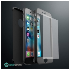 IPAKY 360 Case iPhone 6 6s 7 Plus - Tempered Glass only / Tempered Gla