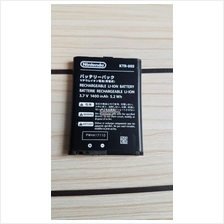 New 3DS original KTR-003 battery